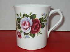 Rosina -Queens England Centenary Year 1875-1975 Fine Bone China Cup / Mug