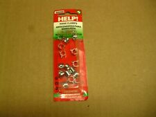 Help / Motormite 90099 hose clamps, qty. of 16