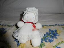 Vintage The World's Fair 1982 Sunny Sock Doll USA