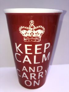 Keep Calm and Carry On Decor by Creativetops