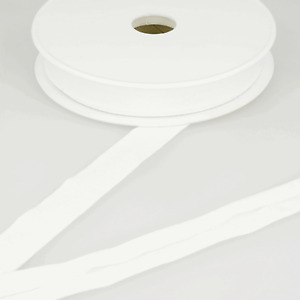 Stretch Jersey Bias Binding - 20mm Wide - 40 Colours