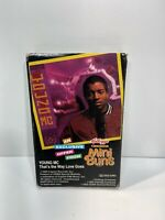 Cassette Kellogg's Young MC That's The Way Love Goes Oaktown's 1992 Turn It Up