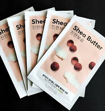 Missha Shea Butter Face Sheet Mask (US Seller)