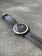 Gently Used Garmin Vivoactive 3 Gps Watch - Black
