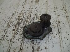 1996 HONDA TRX 300EX STARTER GEARS WITH COVER