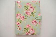 Websters Pages Color Crush Floral Planner Kit A5 Planner New Mint 6 Ring Binder