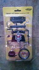 Carson XMODS  Body kit 2004 Hummer H2 408040