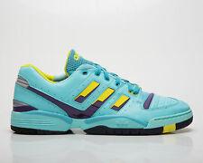 adidas Originals Torsion Comp Men's Clear Aqua Athletic Sneakers Lifestyle Shoes