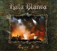 Rata Blanca - Poder Vivo [New CD]