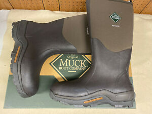 Muck Wetland Men's Boots Realtree Extra Size 13