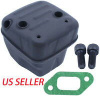 Husqvarna 504706401 Muffler Assembly Craftsman Chainsaws 357 XP EPA 359 XP EPA