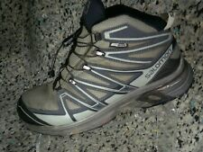 Gray 8 US Hiking Shoes & Boots for Men for sale | eBay
