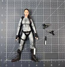 Tomb Raider Cradle Life 2003 Sota Toys Lara Croft Wetsuit Action Figure -loose