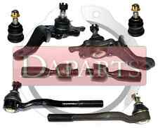 TOYOTA 4Runner Front Steering Kit Inner Outer Tie Rod Ends New Replacement Parts