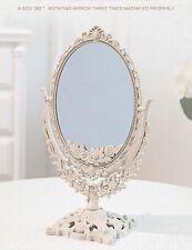 BIADESIVO ORNATA Specchio Autoportante Specchio Vanità Specchio