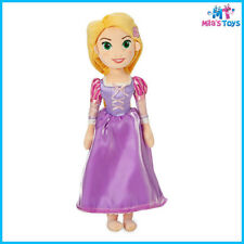 """Disney Tangled Rapunzel 17"""" Plush Doll Soft Toy brand new with tag"""