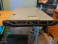 Dell R410 Server 1.86 Ghz Xeon E5502 4 Gb Ecc Ram 2 160 Gb Hdds