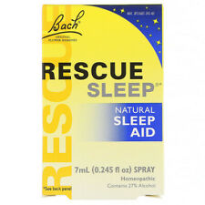 Rescue Sleep Spray by Bach- .245oz