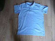 Blue polo shirt - Age 10-11years - George