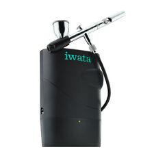 Iwata Freestyle Battery Compressor