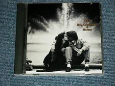 RAY, GOODMAN & BROWN Japan 1992 PROMO NM CD STAY
