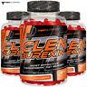 CLEN-BUREXIN Food Supplement Fat Burner Weight Loss Slimming Thermogenic Pills