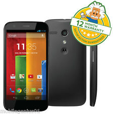 Motorola Moto G Android Smartphone Black XT1039 8GB (Unlocked) dual core 4G 5Mp