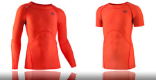 Mens Compression Tops V3000 Shirt Running Skins Multi Sports Gym Recovery A400