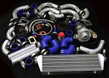 88-97 98-03 MAZDA 626 MX-6 PROGETE 5/ FORD PROBE T3/T4 TURBO KIT 80-450 HP 25PSI