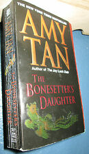 The Bonesetter's Daughter by Amy Tan FREE SHIPPING 0804114986