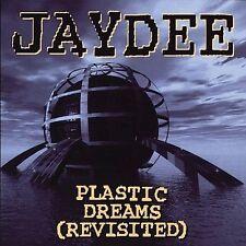 Jaydee : Plastic Dreams CD