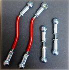 2004-11 BENTLEY CONTINENTAL GT ADJUSTABLE LOWERING LINKS SUSPENSION KIT v2  for sale