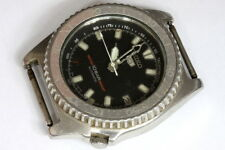 Seiko 7002-7010 mens divers watch for PARTS/RESTORE! - 136410