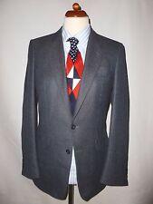 Hornes Queens Livery Schneider Schurwolle Tweed Jacke Größe UK 38