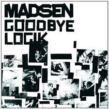 Madsen - Goodbye Logik / UNIVERSAL CD 2006