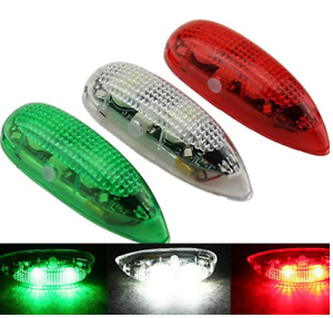 RC Plane Wireless LED Light Kit for Jet Airplane AirCraft Fix Wing Quadcopter