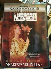 Shakespeare in Love (Dvd, Widescreen, Collector's Series)