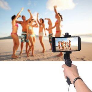 iPhone Hand Grip Holder Smartphone Handle Stabilizer Phone Holder selfie maker