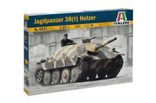 1 35 Jagdpanzer 38(t) Hetzer Italeri
