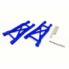 Traxxas Dakar 1:10 Alloy Rear Lower Arm, Blue by Atomik RC - Replaces TRX 2555