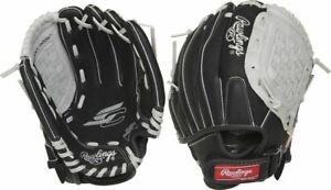 "Rawlings Sure Catch Series SC105BGB 10.5"" Youth Baseball Fielder's Glove"