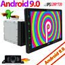 "10.1"" doppio 2DIN Autoradio Android 9.0 Car GPS NAVI Stereo WiFi 3G HD OBD DAB+"