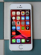 ** Cellulare APPLE IPHONE SE 1 da 64GB - completo di tutto - in regalo cover **
