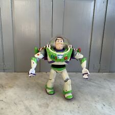 Buzz Lightyear toy from Toy Story by Disney Pixar
