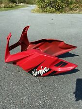 2003-08 Ninja EX500R OEM Upper Fairing. Wow