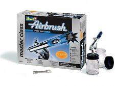 Revell 39107 Airbrush Spritzpistole master class (Vario) Spray Gun Vario Neu