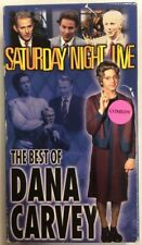 Saturday Night Live Best of Dana Carvey VHS 1999 Dana Carvey VHSshop.com