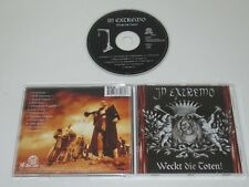 Extremo / Weckt Die Toten !( Stars In The Dark Efa 03208-2 ) CD Álbum