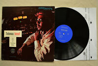 THELONIOUS MONK Thelonius Himself RLP 12-235 Riverside Records LP 1965 MONO EX