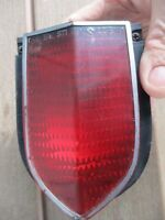 1974 1975 Chrysler Imperial lower tail lamp Fits right or left side